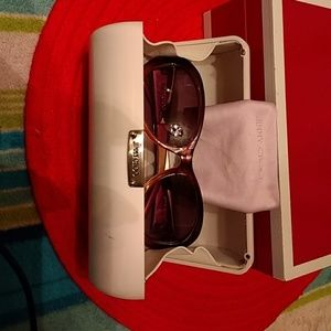 d35e3039201 Jimmy Choo Accessories - Authentic Kittys Jimmy Choo sunglasses